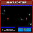 Space Copters